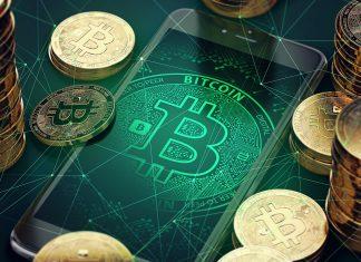 Bitcoin Cryptocurrecy