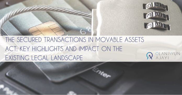 Movable Assets Act Image