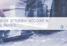 Settlement Accounts