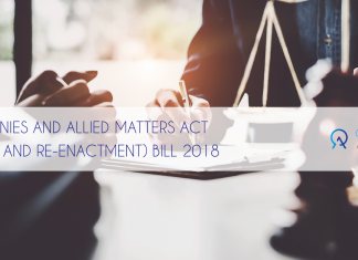 Company and Allied Matters Act