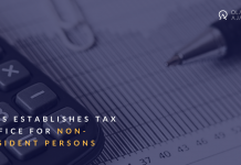 Non-resident tax