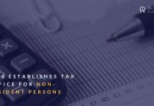 Non-resident tax