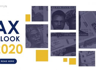 Tax outlook 2020