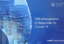 FIRS Intervention - COVID 19