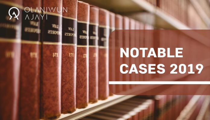 notable cases banner