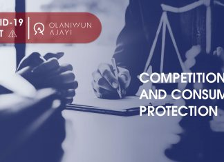 Competition and Consumer Protection