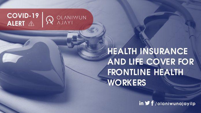 Health Insurance Banner