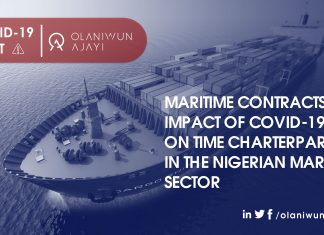 maritime contracts