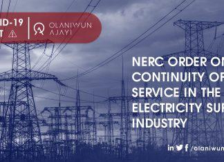 NERC Order