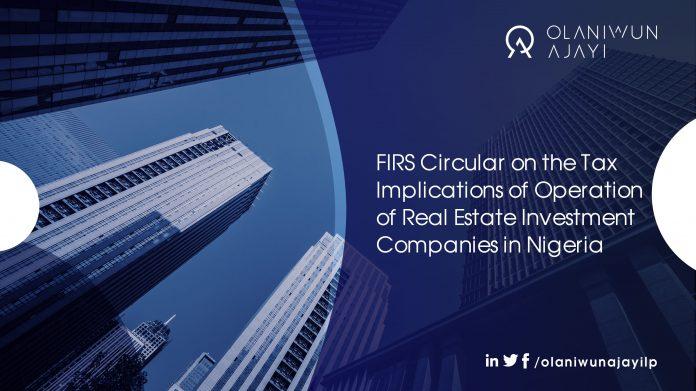 FIRS Circular