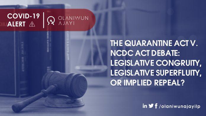 Quarantine Act
