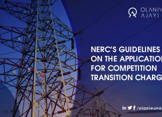 NERC'S Guidelines