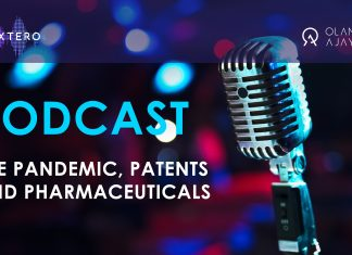 The Pandemic, Patents and Pharmaceuticals
