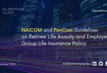 NAICOM and PenCom