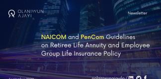 NAICOM and PenCom