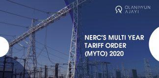 NERC - MYTO 2020