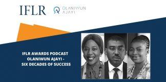 IFLR Podcast Image