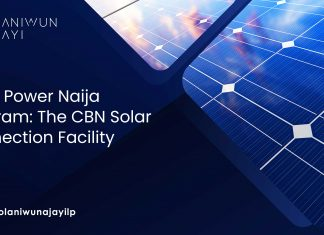 Solar Power Naija
