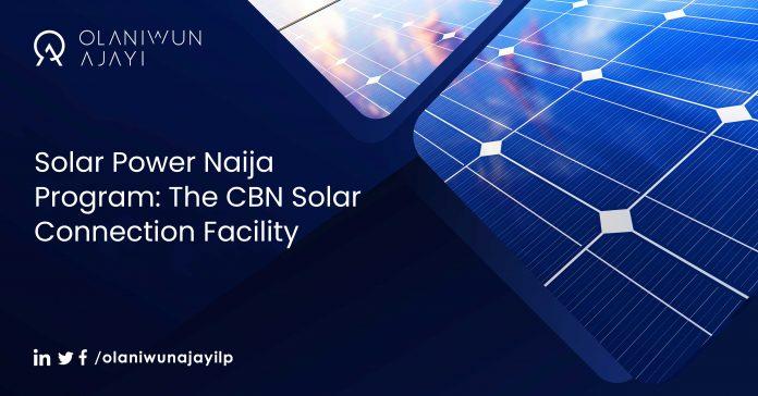Solar Power Naija