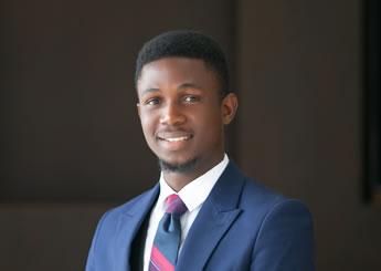 Solomon Adedokun